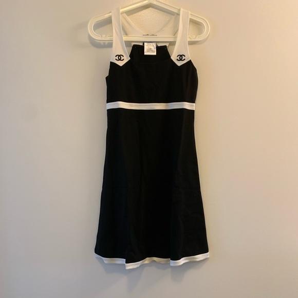 arrives san francisco shades of CHANEL Dresses | Little Black Dress Vintage | Poshmark